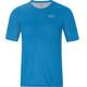 GORE WEAR R3 Optiline Hardloopshirt korte mouwen Heren blauw